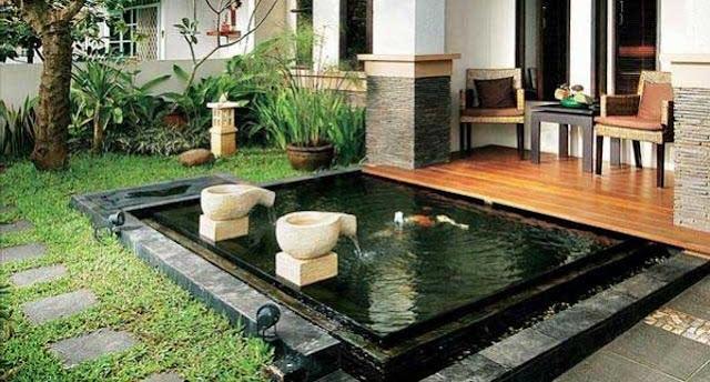 12 ide desain teras untuk rumah minimalis