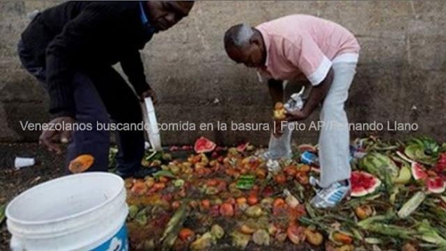 Hambre, miseria y tristeza en Táchira: Néstor Solano #GestiónSocial #LaborAltruista #VoluntarioSoyYo