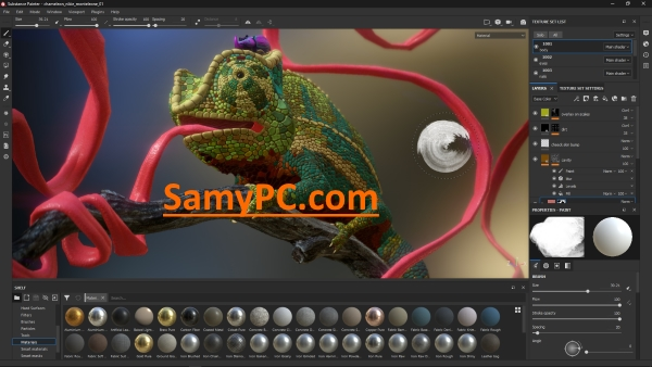 Substance Painter Free Download Full Latest Version