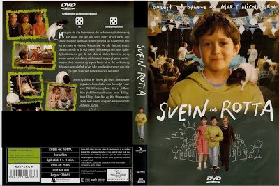 Свен и крыса / Svein og rotta / Svein and the Rat. 2006.