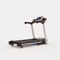 Nautilus T616 Treadmill, review features compared with T618 and T614