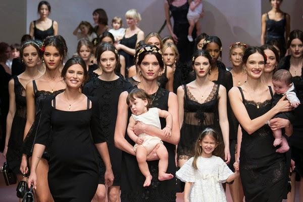Industry Insight | Viva La Fashion Mamma