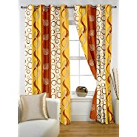 Dark Brown Curtains Living Room Canopy Bed For Magic Curtain Magician