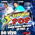 CD SUPER POP AO VIVO EM CANDIDO MENDES EM 2003(RECORDAÇÃO)