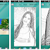تطبيق مجاني للأندرويد لتحويل صورك الي صور مرسومة بالقلم الرصاص pencil sketch APK