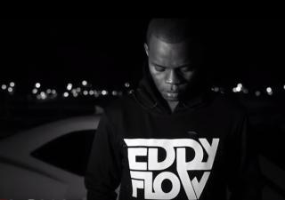 Eddy flow feat Manjuvas - Não dou boleia sem Tchaco 2019[Download]