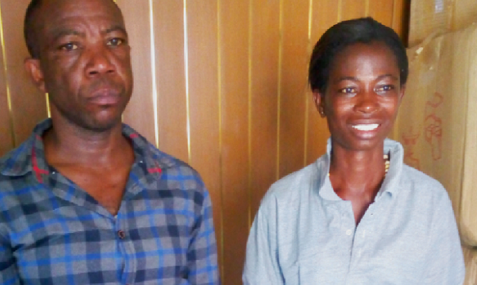 Two ECG workers jailed for stealing transformers