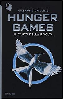 Il Canto Della Rivolta. Hunger Games PDF