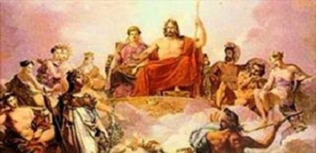 Πόσο αληθινοί είναι οι αρχαίοι ελληνικοί μύθοι;