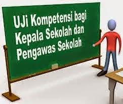 Soal Uji Kompetensi Kepala Sekolah Tahun 2015
