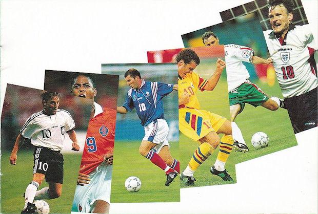 Soccer Stars Tipps