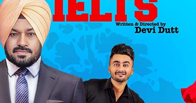 Movies Era Jatt Vs Ielts Download 2018 Punjabi Movie