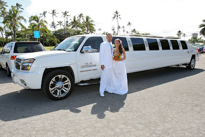 Hawaii Limo Service