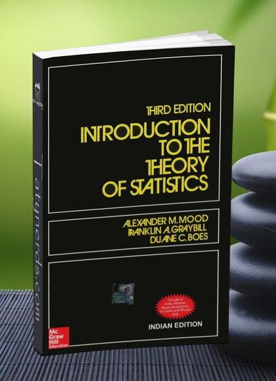 Introduction To The Theory Of Statistics Mood Pdf