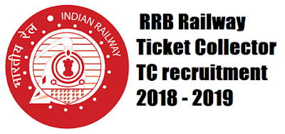 Govt 2018: Railway RRB NTPC 2018 - 2019 - Apply Online