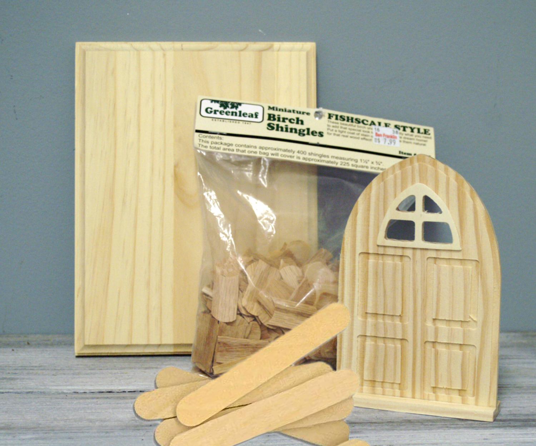 Fine Ben Franklin Crafts And Frame Shop Diy Fairy House Download Free Architecture Designs Scobabritishbridgeorg