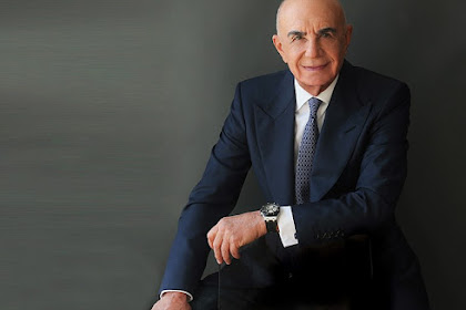 Brief Biography of Robert Shapiro Lawyer