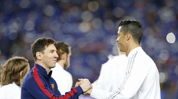 Perbandingan Pesawat Pribadi Cristiano Ronaldo dan Lionel Messi