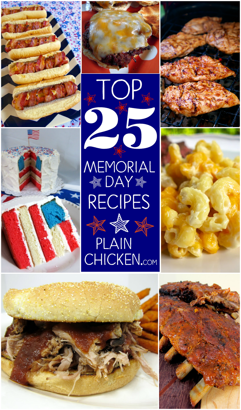 Top 25 Best Kylie Jenner Lip Kit Ideas On Pinterest: Top 25 Memorial Day Recipes