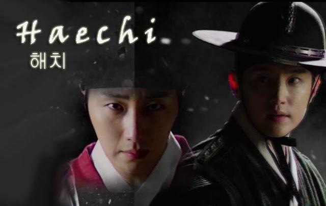 stasiun televisi SBS kembali menyiapkan drama terbarunya Sinopsis Drama Haechi Episode 1-32 (Lengkap)