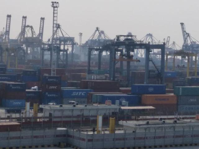 Harapan Pekerja Buruh Outsourcing Di Pelabuhan Tanjung Priok
