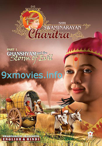 Ghanshyam And The Storm Of Evil Own 2011 Dual Audio Hindi 480p DVDRip 280mb