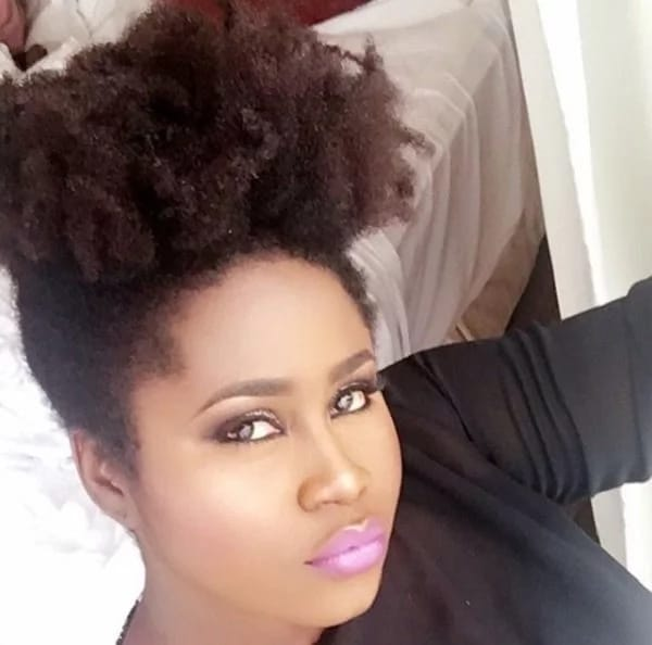 I Don't Hate Men And Marriage - Lydia Forson