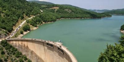 Σώστε το νερό από την ιδιωτικοποίηση