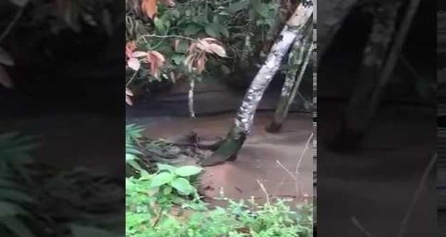 SERAM: Hati2 Kalau Mandi Di Hutan Lipur… Takut Ada 'Benda' Ni