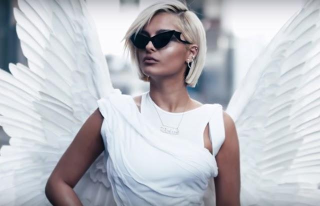 Bebe Rexha lança clipe provocativo para Last Hurrah