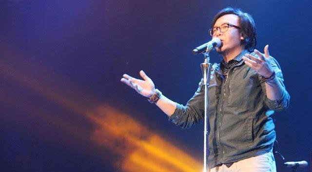 ari lasso Indonesian Idol 2018