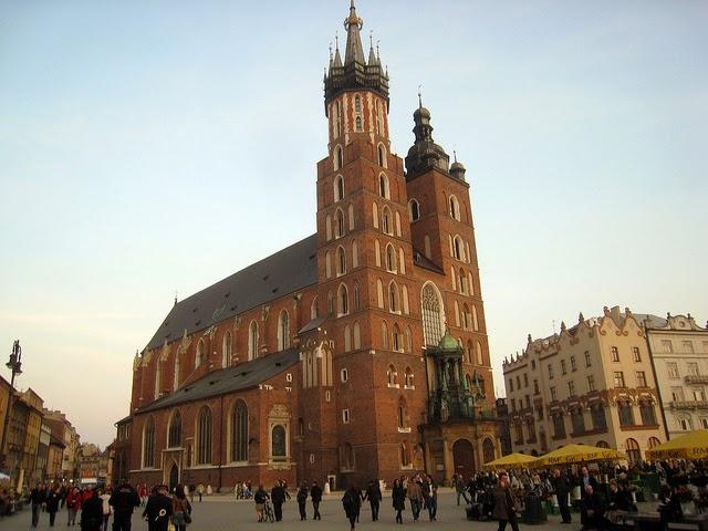 Kathedral Krakow