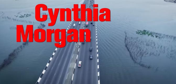 [Music video] Cynthia Morgan - Olowo