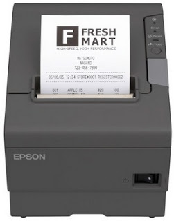 Epson TM-T80 Driver Download