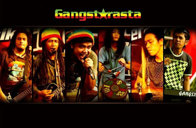 Download Kumpulan Lagu Gangstarasta Full Album Mp3