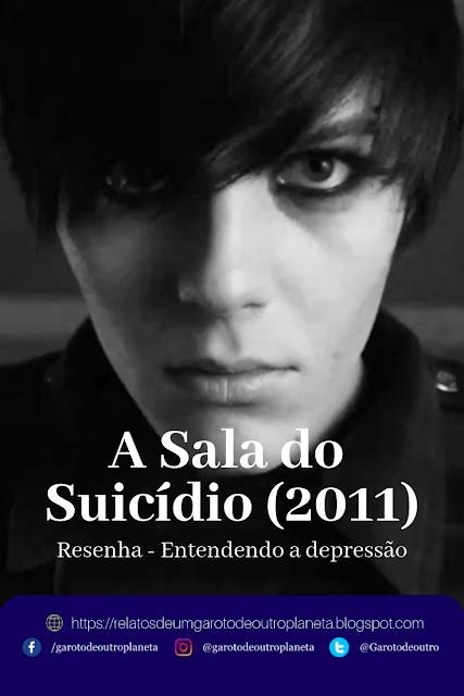[Filme] A Sala do Suicídio - 2011 (Resenha - spoilers sinalizados)