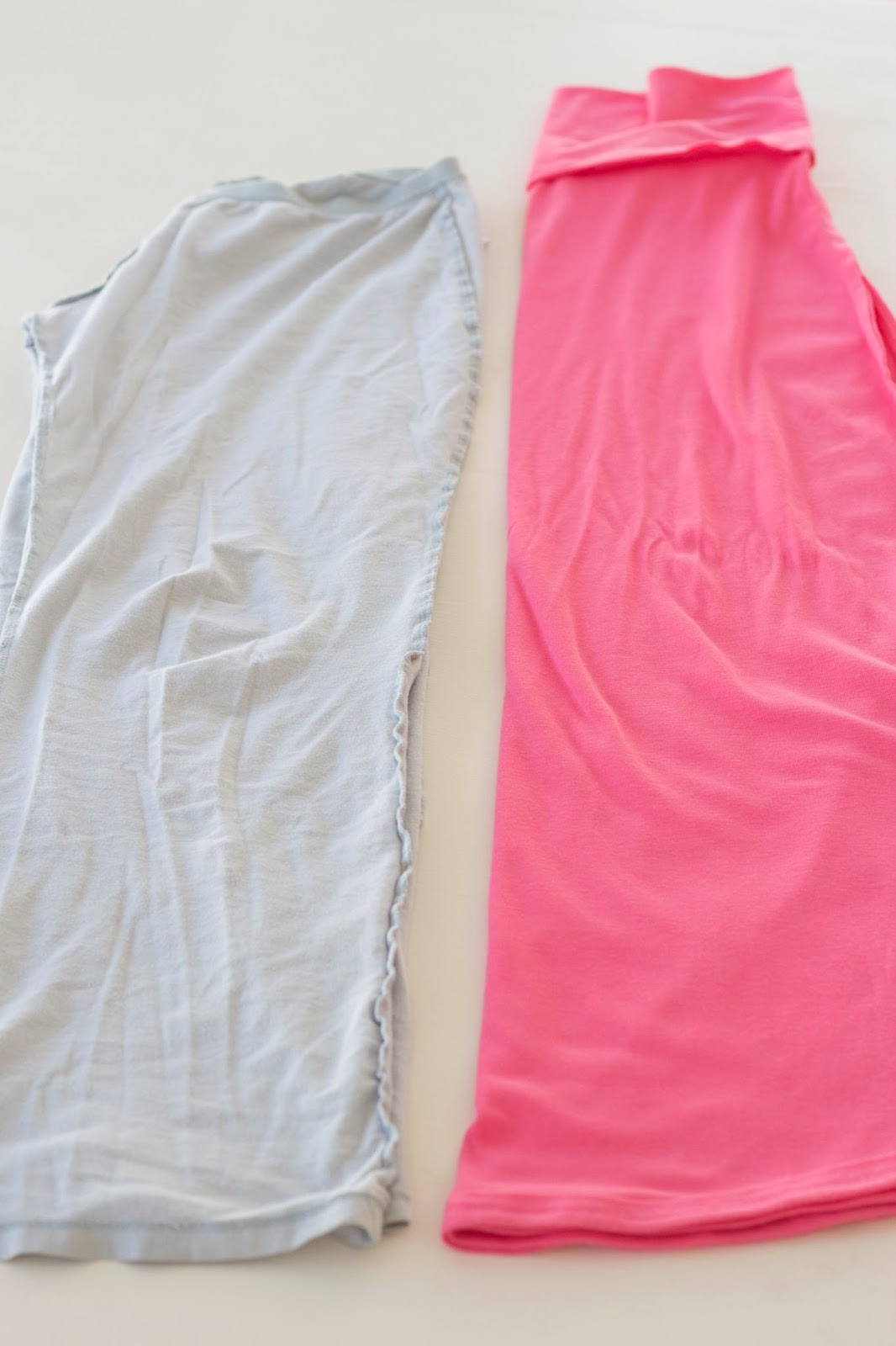 Do It Yourself Divas Diy Maxi Skirt Into Pajama Pants