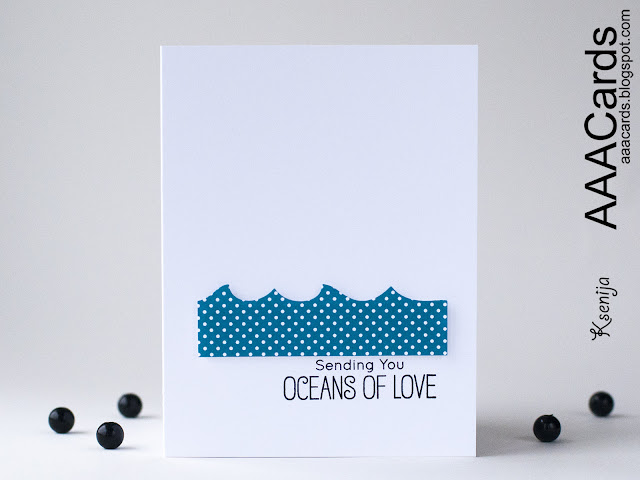 The Quickes Way To Make Two Cards at Once