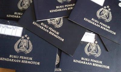 Gadai BPKB Motor Honda, Yamaha, Kawasaki, Suzuki dan Piaggio Tanpa Survey di Bandung