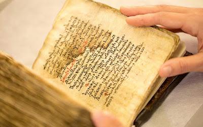 Συγκλονιστική αποκάλυψη: Στο φως αρχαίο κείμενο Έλληνα γιατρού