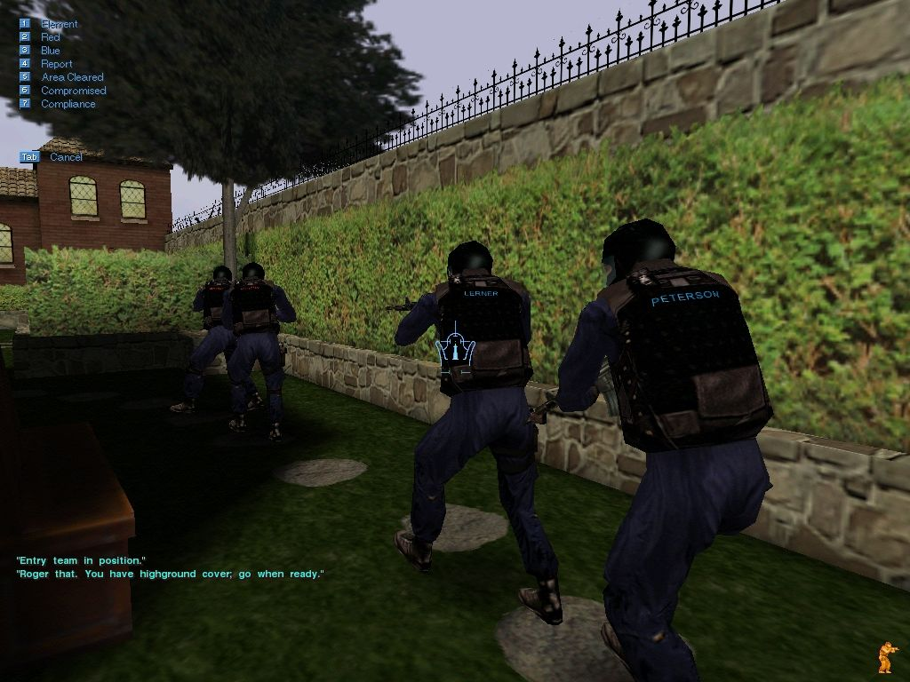 SWAT 3 - PC Review and Full Download