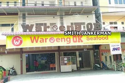 Lowongan Kerja Pekanbaru : Waroeng Ok Seafood September 2017