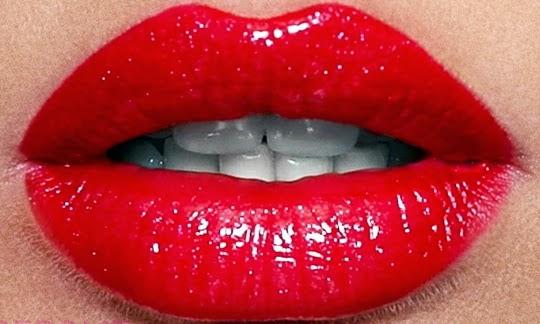 tren warna lipstik yang abadi