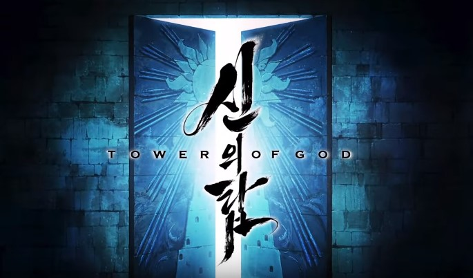 Anime Tower of God
