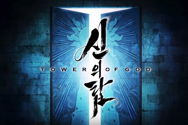 Anime Tower of God Hanya Tayang 13 Episode