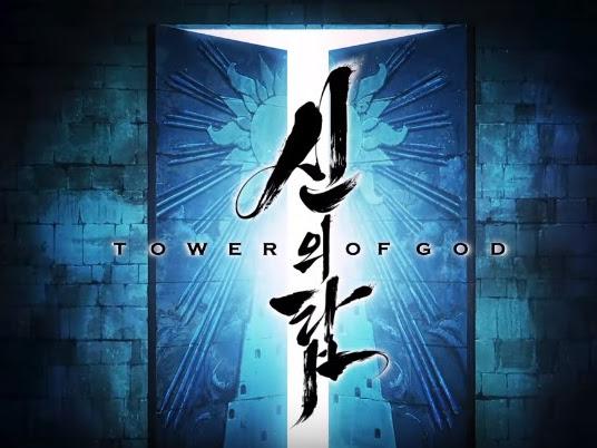 Anime Tower of God Hanya Tayang 13 Episode