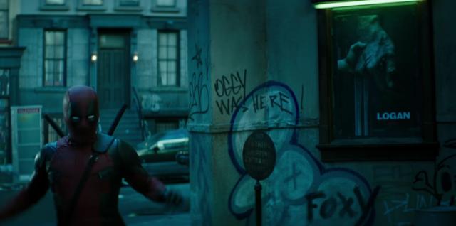 Deadpool y Wolverine no pueden dejar de TROLEARSE uno a otro