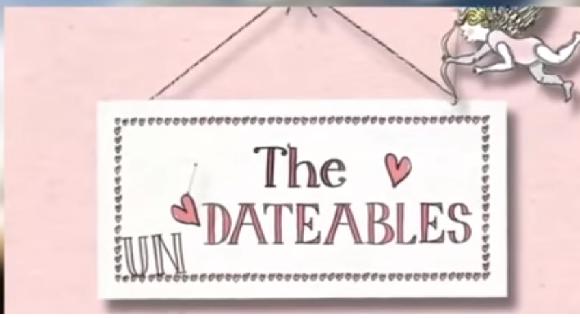 Dating-Seite aus den Unateables