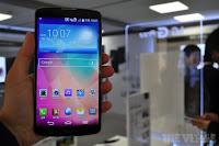 مواصفات التقنية للهاتف اللوحي  LG G Pro 3  خليفة G Pro 2