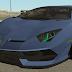 Maratona Car - Lamborghini Aventador